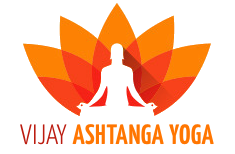 Vijay Ashtanga Yoga - Yoga to Heal Your Body and Mind